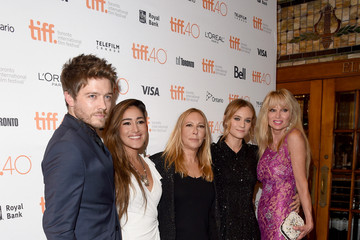 Laurene Landon 2015 Toronto International Film Festival - 'Sky' Photo Call