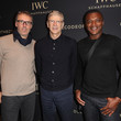Laurent Blanc IWC Schaffhausen Launches the Da Vinci Collection at SIHH 2017