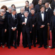 Laurent Cantet 70th Anniversary Red Carpet Arrivals - The 70th Annual Cannes Film Festival