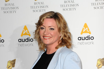 Laurie Brett The Royal Television Society Programme Awards - Red Carpet