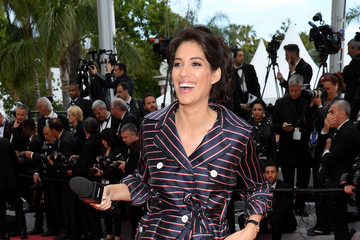 Laurie Cholewa 'Solo: A Star Wars Story' Red Carpet Arrivals - The 71st Annual Cannes Film Festival