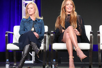 Laurie Girion 2018 Winter TCA Tour - Day 11