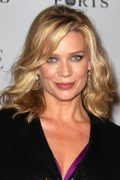 Laurie Holden actress