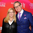 Laurie Karon Geffen Playhouse's 15th Annual Backstage at the Geffen Fundraiser