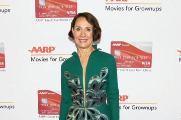 Laurie Metcalf AARP's 17th Annual Movies For Grownups Awards - Arrivals
