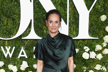 Laurie Metcalf 2017 Tony Awards - Arrivals