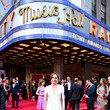 Laurie Metcalf 73rd Annual Tony Awards - Red Carpet