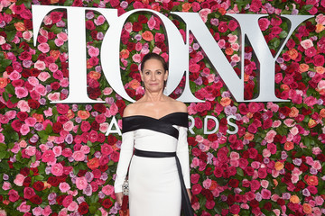 Laurie Metcalf 72nd Annual Tony Awards - Arrivals