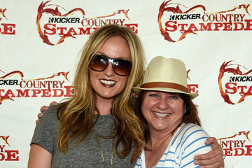 Laurie Serie Day Two at Kicker Country Stampede in Manhattan, Kansas