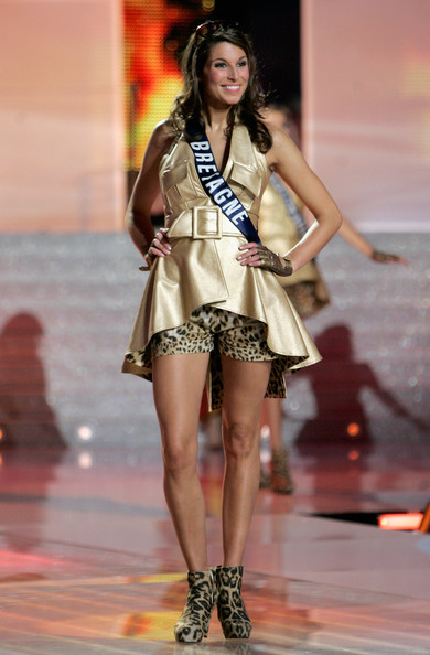 Share miss france beauty pageant opinion