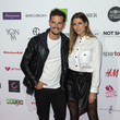 Laury Thilleman 'Octobre Rose' Launch Party To Benefit Breast Cancer Research In Paris