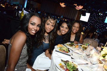 Lauryn McClain 5th Annual Thirst Gala