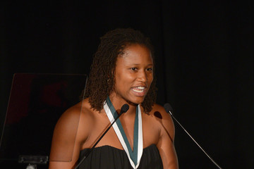 Lauryn Williams 29th Annual Great Sports Legends Dinner