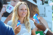 Lavazza at the Championships, Wimbledon 2015