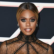 Laverne Cox Premiere Of Columbia Pictures' 'Charlies Angels' - Arrivals