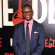 Lawrence Gilliard Jr. 'The Deuce' New York Premiere