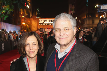 Lawrence Kasdan The World Premiere of 'Rogue One: A Star Wars Story'