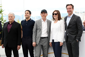 Lawrence Kasdan 'Solo: A Star Wars Story' Photocall - The 71st Annual Cannes Film Festival