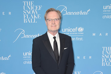 Lawrence O'Donnell 12th Annual UNICEF Snowflake Ball