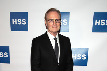 Lawrence O'Donnell The Hospital For Special Surgery 35th Tribute Dinner - Arrivals