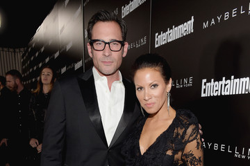 Lawrence Zarian and Jenniger Dorogi