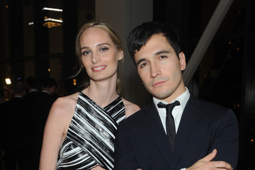 Lazaro Hernandez CFDA and Vogue Fund Reception