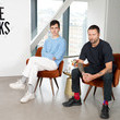 Lazaro Hernandez A Love Letter To NYFW: In Conversation With Jack McCollough & Lazaro Hernandez, Proenza Schouler  - September 2020 - New York Fashion Week: The Shows