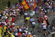 Frank Schleck and Ivan Basso Photos Photo