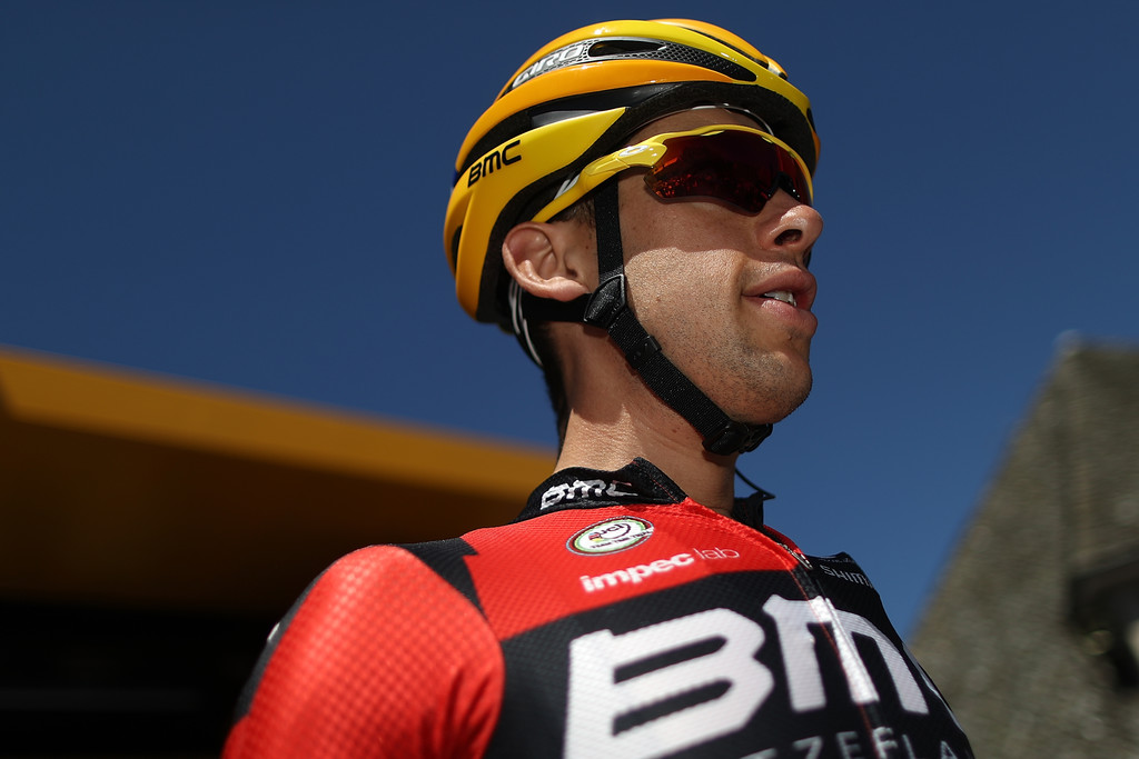 richie porte in le tour de france 2016 stage six zimbio