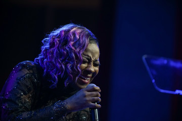 LeAndria Johnson 4th Annual My Music Matters: A Celebration of Legends Lunch