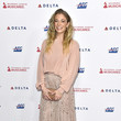 LeAnn Rimes MusiCares Person Of The Year Honoring Aerosmith - Arrivals