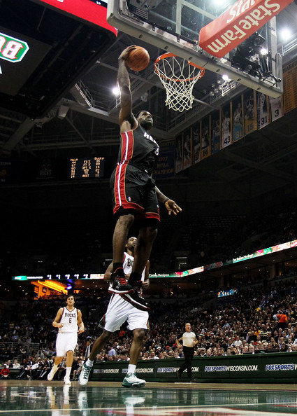lebron james miami heat. LeBron James LeBron James #6