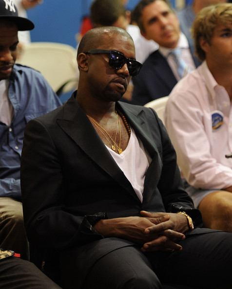 Kanye West To Release New Song Every Week