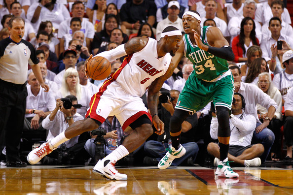 A Heat Celtics Rematch Eight Years In The Making Nuts And Bolts Sports