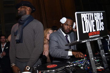 LeBron James GQ and LeBron James Celebrate All-Star Style - Inside