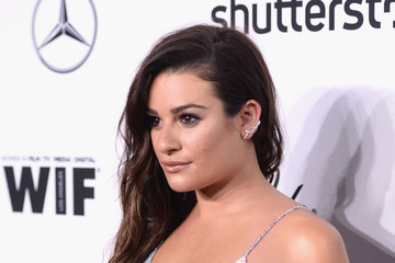 Lea Michele Variety and Women in Film's Pre-Emmy Celebration - Arrivals