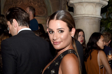 Lea Michele Premiere of Amazon Studios' 'The Last Tycoon' - After Party