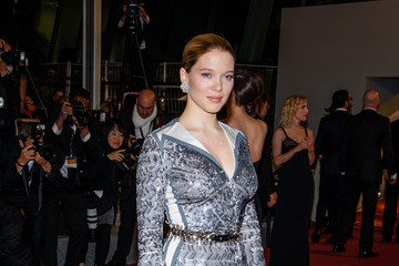 Lea Seydoux 'It's Only The End Of The World (Juste La Fin Du Monde)' - Red Carpet Arrivals - The 69th Annual Cannes Film Festival