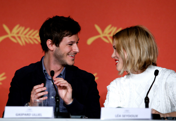 'It's Only the End of the World (Juste La Fin Du Monde)' Press Conference - The 69th Annual Cannes Film Festival
