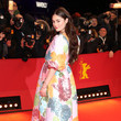 "Lea van Acken Opening Ceremony & ""My Salinger Year"" Premiere - 70th Berlinale International Film Festival"