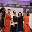 MC Lyte and Spinderella Photos