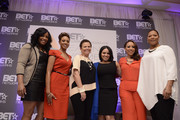 MC Lyte and Spinderella Photos Photo