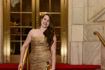 Leah Lane 71st Annual Tony Awards Afterparty Arrivals