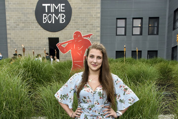 Leah Lane Time Bomb: The 25th Annual Watermill Center Summer Benefit