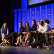 Leanne Aguilera The Paley Center For Media's 33rd Annual PaleyFest Los Angeles - 'Supergirl' - Inside
