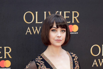 Leanne Cope The Olivier Awards With Mastercard - Red Carpet Arrivals