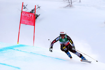 Leanne Smith Women's Downhill - Alpine FIS Ski World Championships
