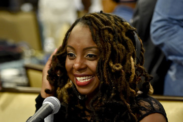 Ledisi BET AWARDS '14: Day 1