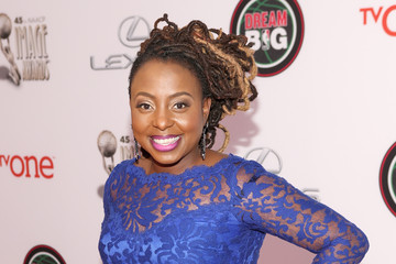Ledisi 45th NAACP Image Awards Presented By TV One - Red Carpet