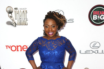 Ledisi 45th NAACP Image Awards Presented By TV One - Arrivals